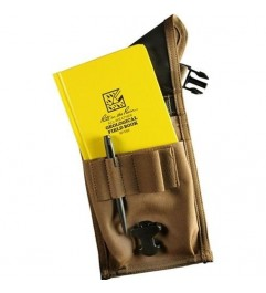 Geological Kit In Cordura Includes Case, Pen, Geological Notebook 540F Rite In The Rain - 1