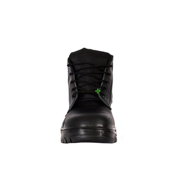Zafra Boots Black Synergy Supplies - 4