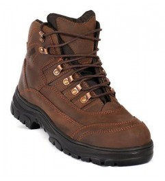 Swif Oily Coffee Boots Synergy Supplies - 1