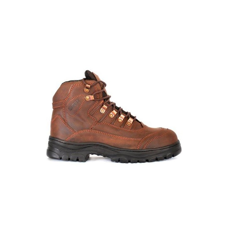 Swif Oily Coffee Boots Synergy Supplies - 2