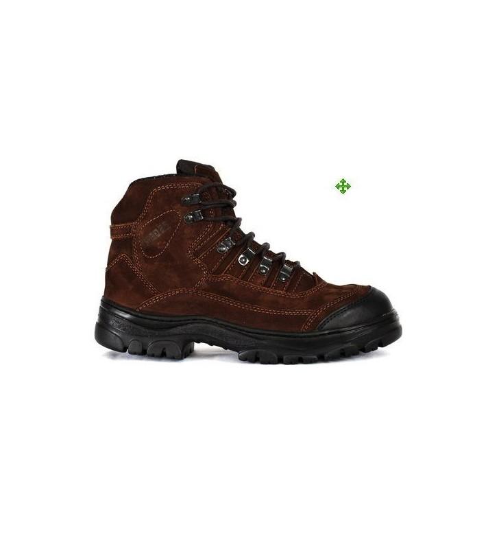 Swif Café Nobuck Boots Synergy Supplies - 2