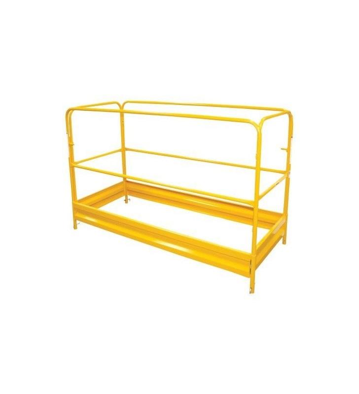 Pro-Series Steel Railing Pro Series - 1