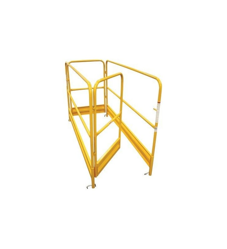 Pro-Series Steel Railing Pro Series - 2