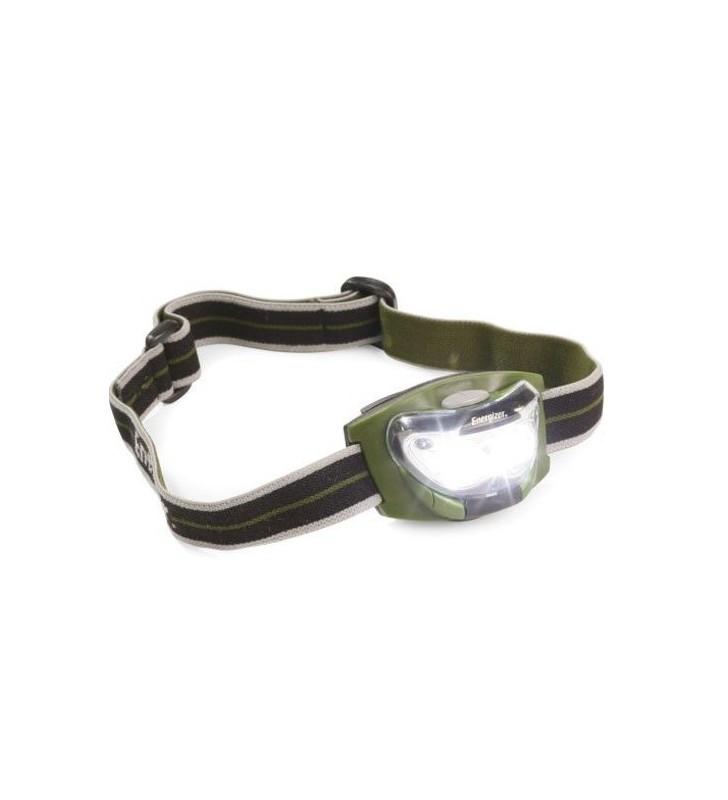 Linterna De Cabeza Manos Libres 3 Led Energizer - 1