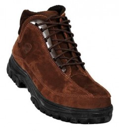 Swif Boots 03-31 Café Nobuck Synergy Supplies - 1