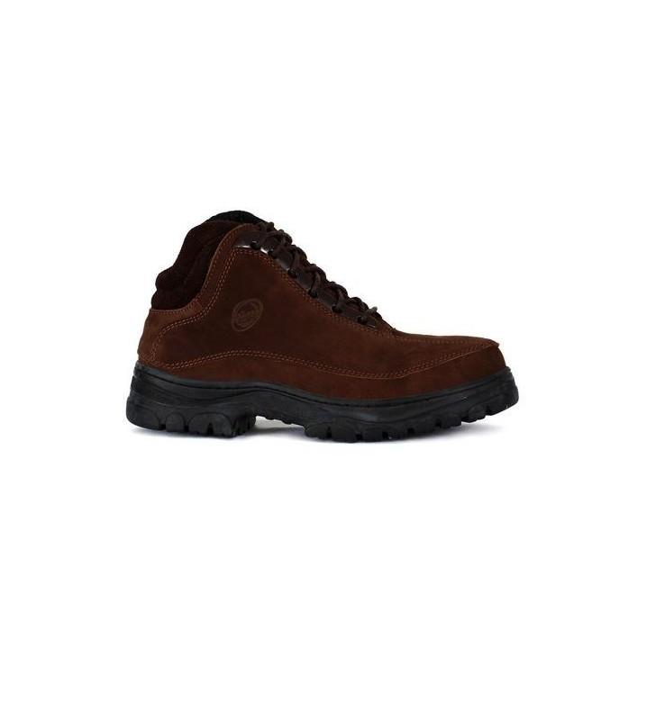 Swif Boots 03-31 Café Nobuck Synergy Supplies - 2
