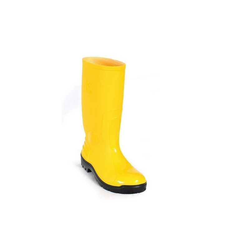Ats Pvc 503 Boots Synergy Supplies - 1