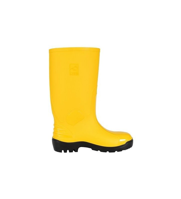 Ats Pvc 503 Boots Synergy Supplies - 2