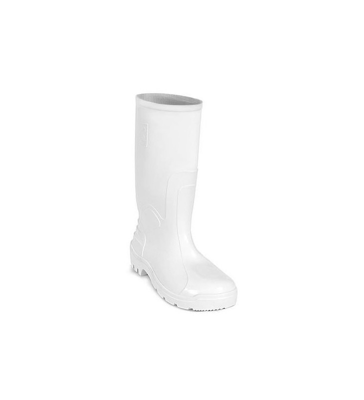Ats Pvc 702 Boots Synergy Supplies - 1