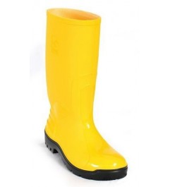 Ats Pvc 703 Boots Synergy Supplies - 1