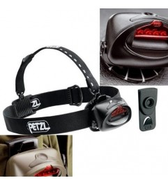 Tactikka Plus 4 Led Hands-free Flashlight Accessory For Pocket And Surfaces Petzl - 1