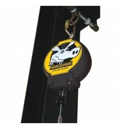 Eslinga Sencilla Autoretráctil Anti caídas GuardianSerie Aardvark Cable SRL Guardian - 1