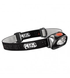 Linterna Manos Libres 1 Led Potente Tikka Xp2 Negra Petzl - 1