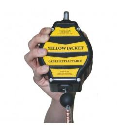 Anti caídas Guardian Yellow Jacket Cable SRL Guardian - 1