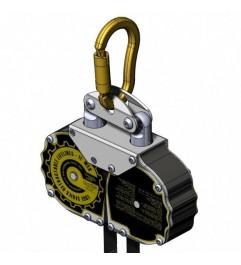 Guardian G-Dual Link Self-Retracting Fall Protection Single Lanyard Retractable System Guardian - 1