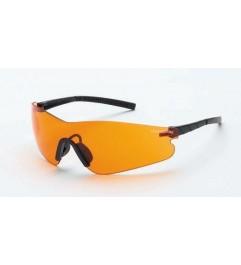 Crossfire Blade Glasses Orange lens Crossfire - 1
