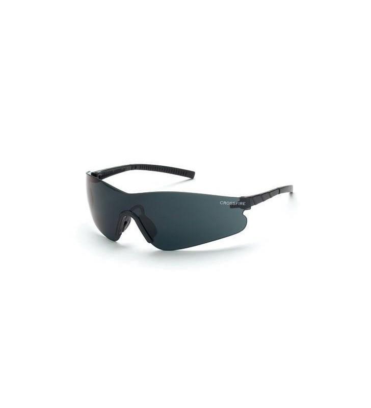 Crossfire Blade Goggles Smoke Anti-fog Lens Crossfire - 1