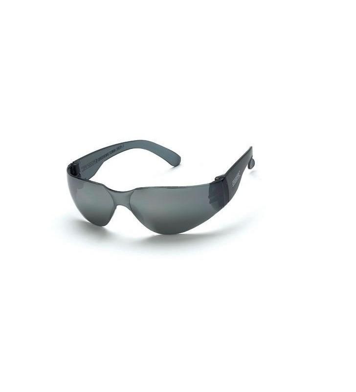 Crossfire Glasses Silver Color Lens Crossfire - 1