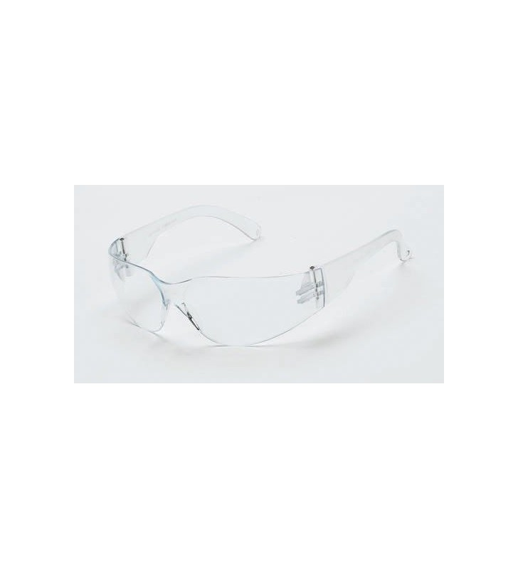 Crossfire Glasses Clear Color Lens Crystal Crossfire - 1