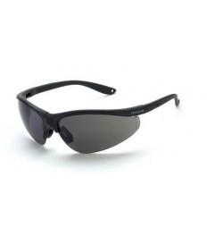 Crossfire Brigade Glasses Matte Color Smoke Lens Crossfire - 1