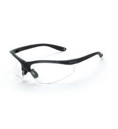 Crossfire Brigade Goggles Clear Matte Color Lens Crossfire - 1