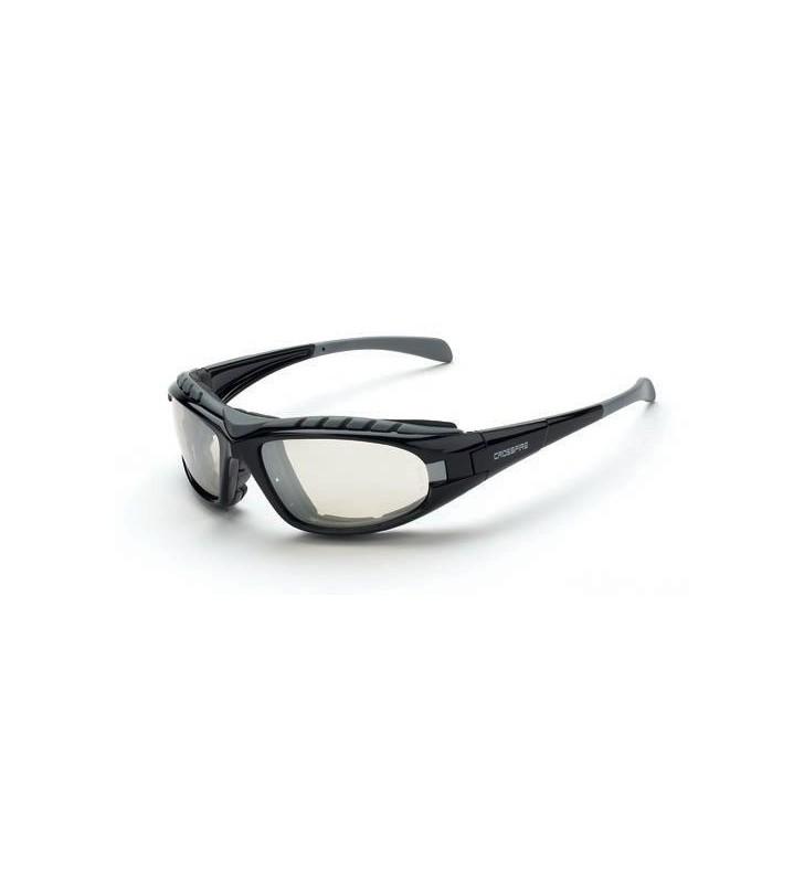 Crossfire Diamondback Glasses Clear Lens Crossfire - 1