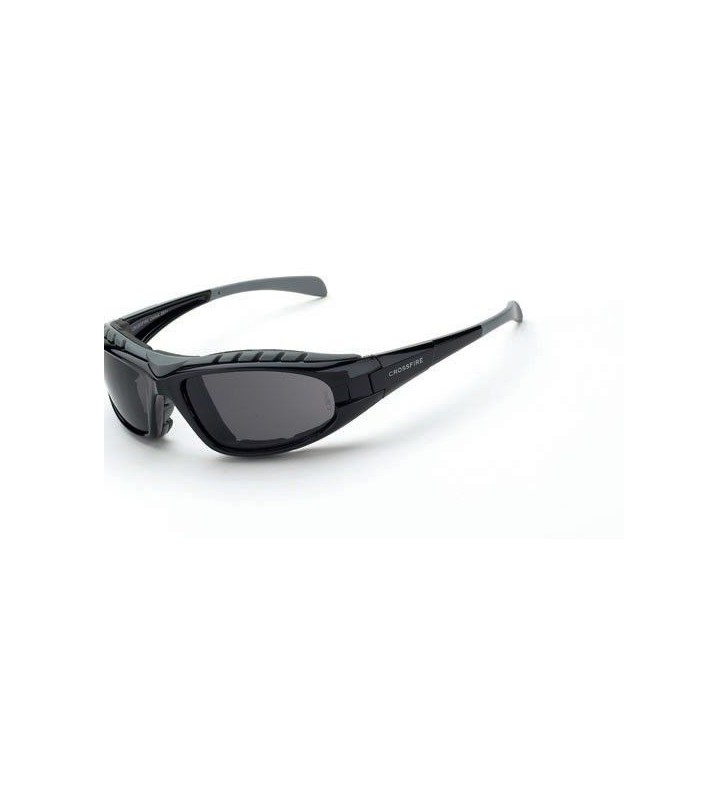 Crossfire Diamondback Glasses Anti-fog Lens Crossfire - 1