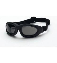 Crossfire element glasses anti-fog smoke lens, soft frame with elastic Crossfire - 1