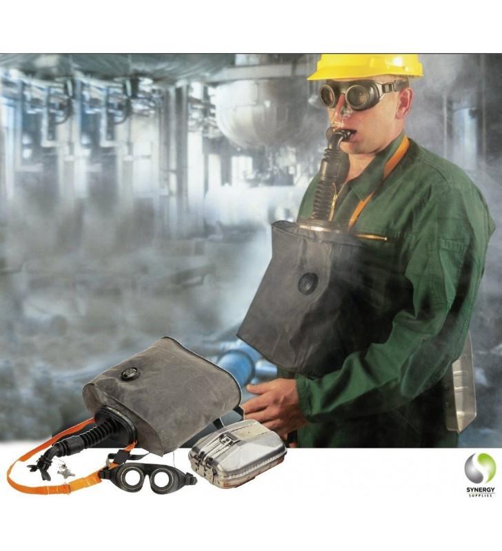 MSA Chemical Oxygen Self Rescuer MSA - 1