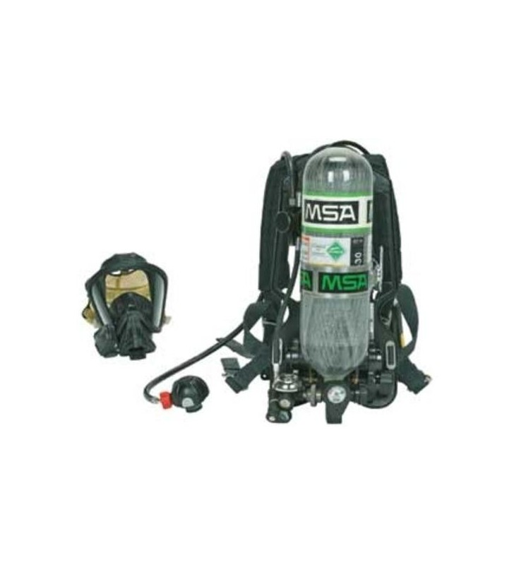 Self Contained AirHawk® II MSA Self Contained Breathing Apparatus MSA - 3