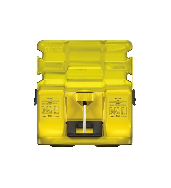 Bradley Portable 7 Gl Eyewash Station Bradley - 1