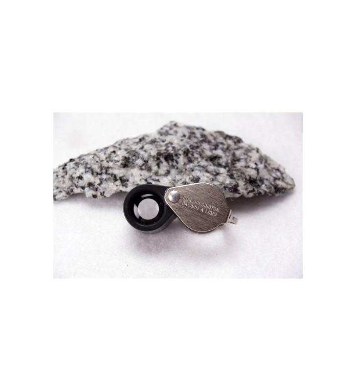 Bausch & Lomb Magnifier 20X Triplet Lens Bausch  Lomb - 1