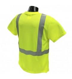 Camiseta Reflectiva Radians St11-2 Radians - 1