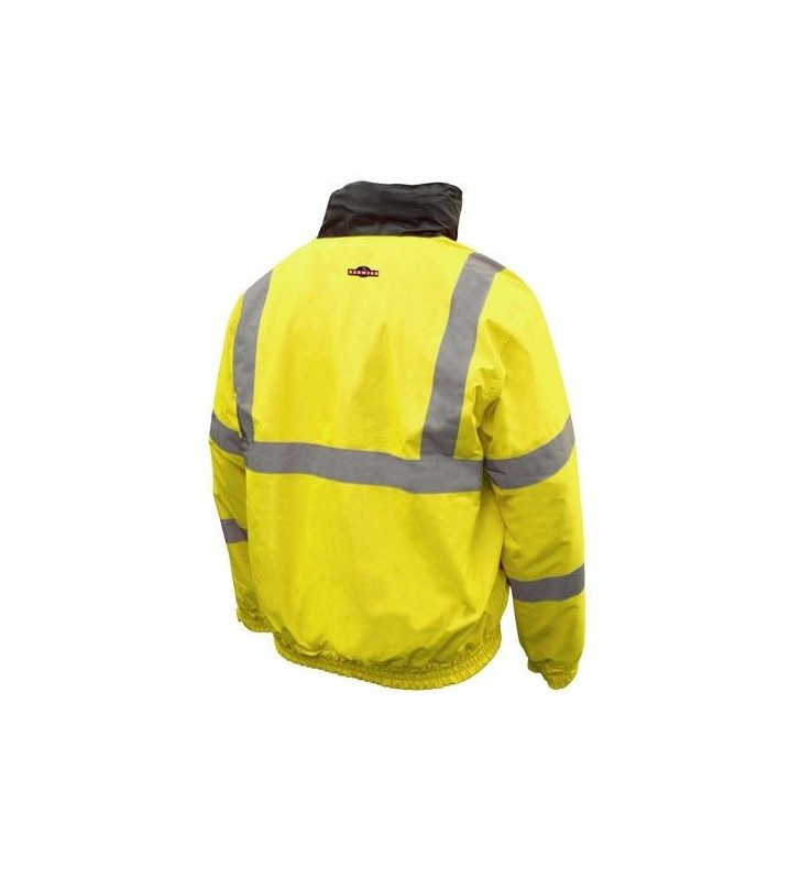 Radians Reflective Waterproof Jacket For Cold SJ21 Radians - 1