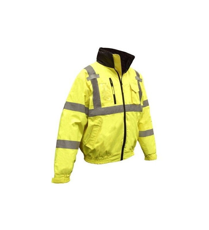 Radians Reflective Waterproof Jacket For Cold SJ21 Radians - 2