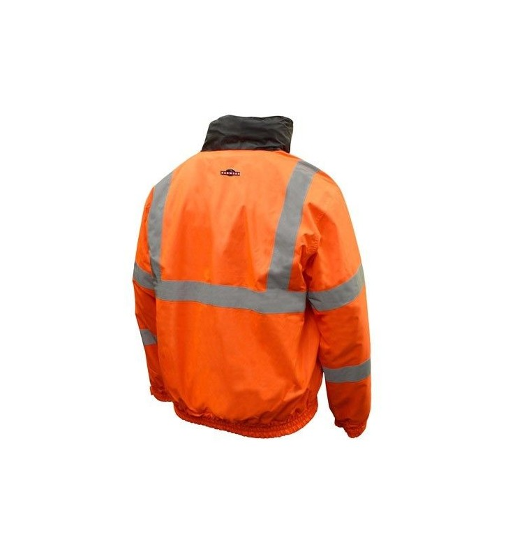 Radians Reflective Waterproof Jacket For Cold SJ21 Radians - 3