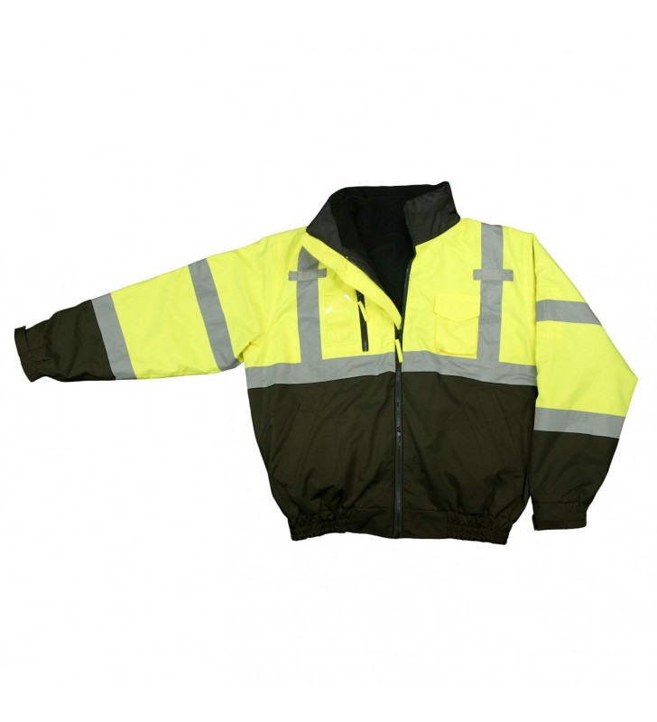 Radians Reflective Waterproof Jacket For Cold SJ21 Radians - 5