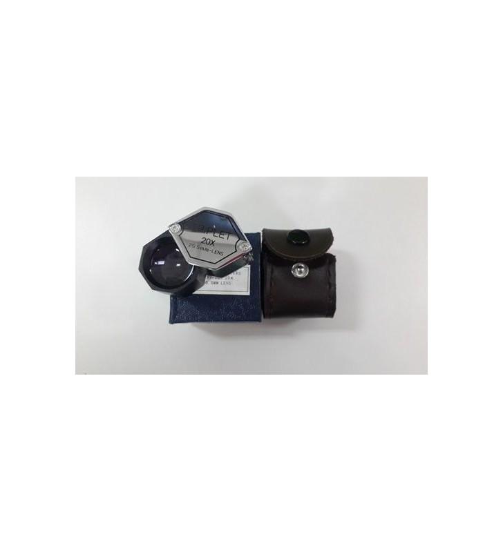 Yee Mau 20X Geologist Magnifier Yee Mau - 1