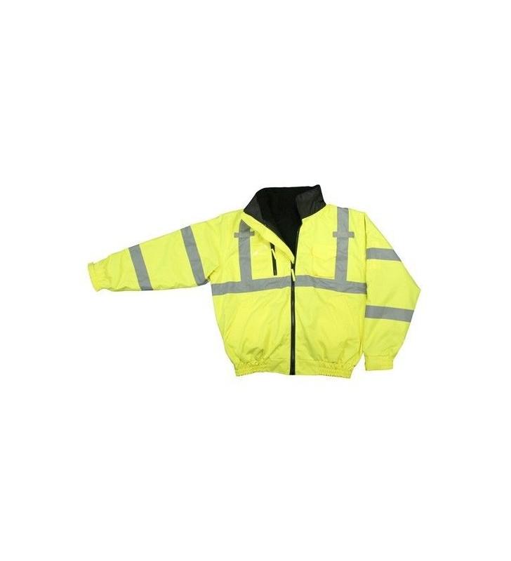 Radians Reflective Waterproof Jacket For Cold SJ21 Radians - 8