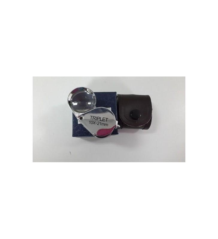 Yee Mau 10X Geologist Magnifier Yee Mau - 1
