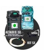 Portable and Fixed Gas Detection Line
